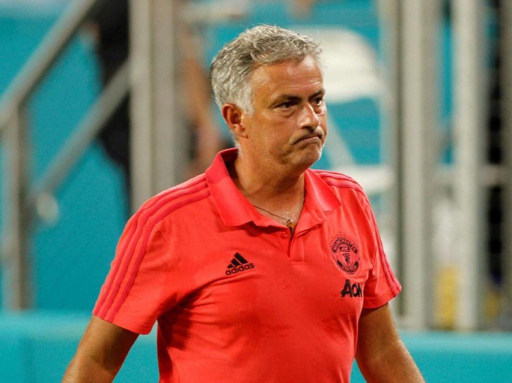 Kemenangan atas Madrid Tidak Berarti Apapun bagi MU