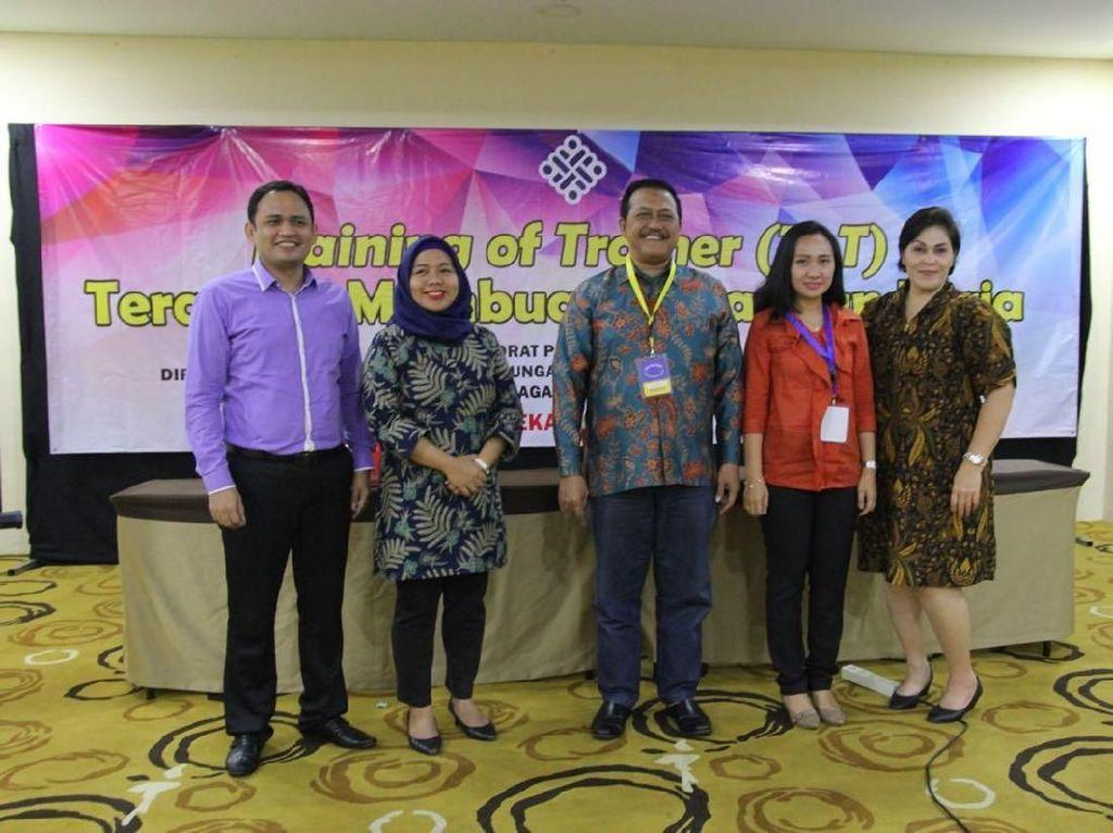 Kemnaker: Indonesia Membutuhkan 1.785 Mediator