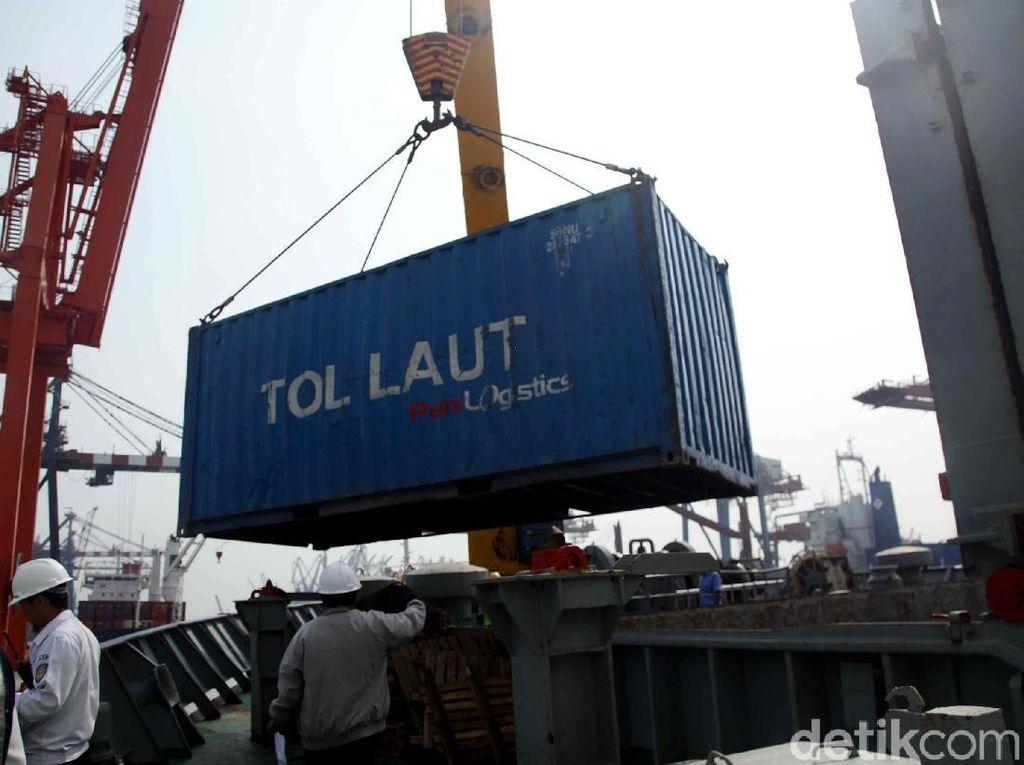 Singkirkan Dominasi Singapura, RI Siapkan 7 Pelabuhan Hub