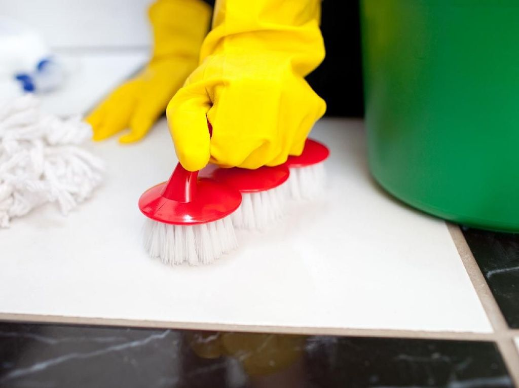 Saatnya Bersih-bersih! Cek Perawatan Rumah di e-Catalogue Transmart