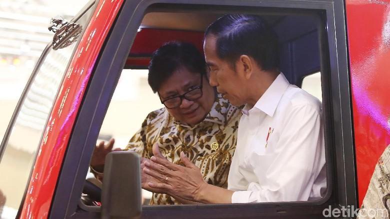 Kenapa Mobil di Indonesia Dikuasai Impor