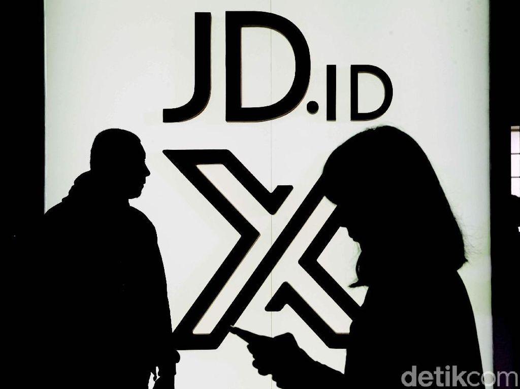 JD.ID Bikin Pusat Perbelanjaan Berbasis AI Pertama di Indonesia