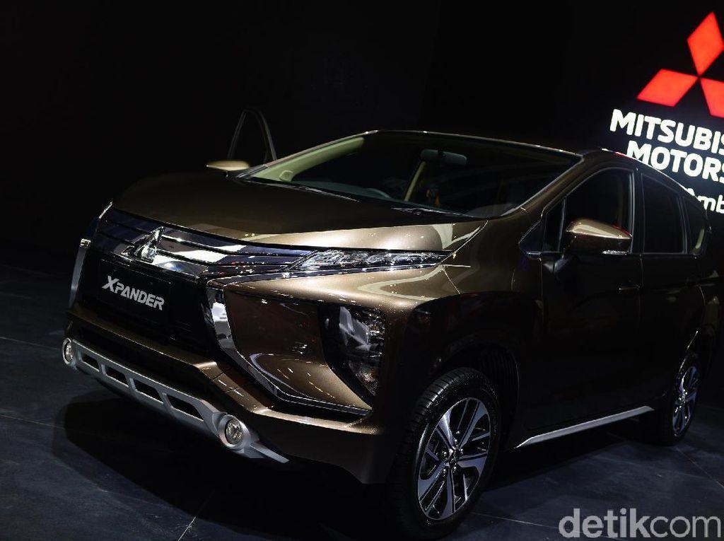 20 Mobil Paling Diburu Orang Indonesia (I)