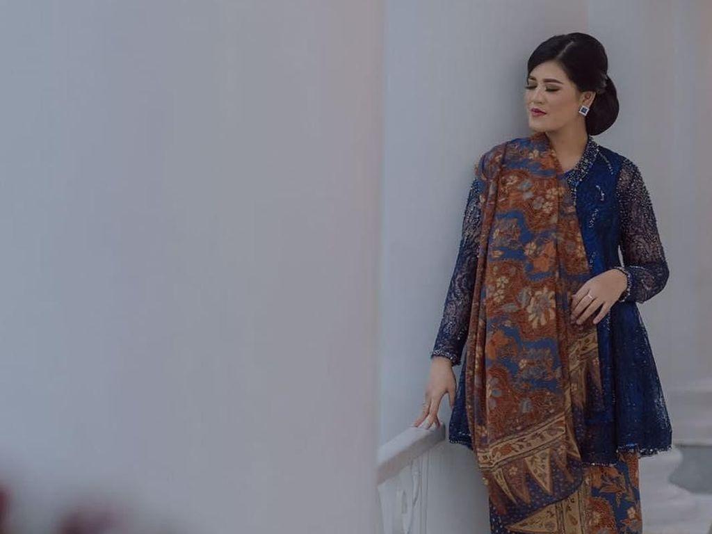Selamat! Putri Jokowi Kahiyang Ayu Lahirkan Anak Kedua