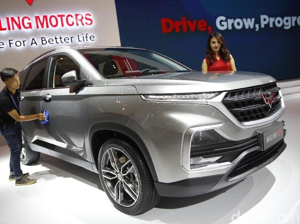 Tak Cuma MPV dan SUV, Wuling Akan Kembangkan Mobil Lain