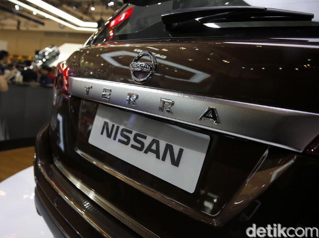 Kalah Bersaing dengan Suzuki, Nissan Pilih Mobil Mewah untuk India