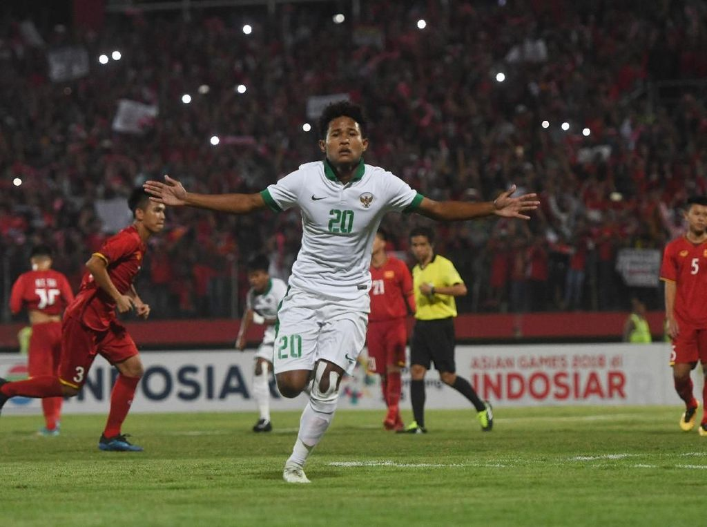 Piala AFF U-16: Menanti Aksi Bagus Kahfi yang Belum Absen Bikin Gol