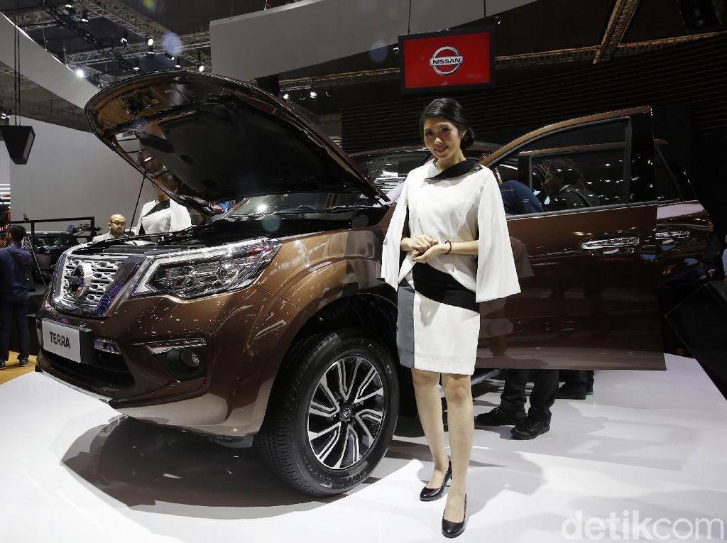 Jelang Akhir Tahun, Nissan Potong Harga Hingga Rp 60 Juta