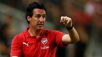 Emery Ingin Arsenal Rapi Dulu Saat Bertahan, Baru Mainkan Bola