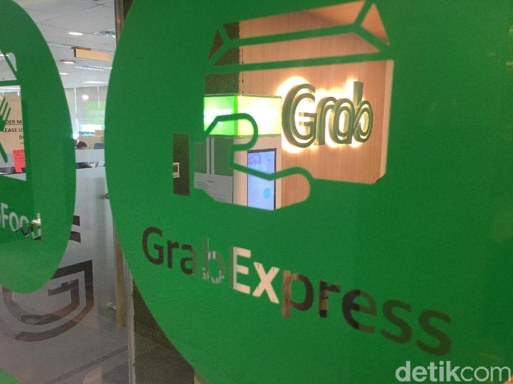 Tentang GrabExpress, Layanan Kurir Cepat dari Grab