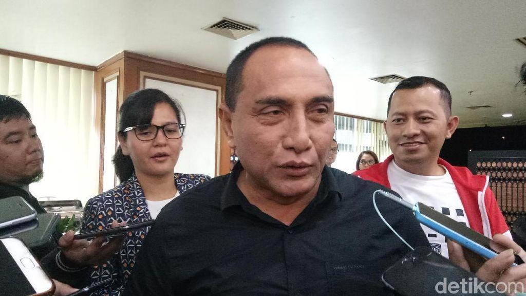 Ketum PSSI: Bukan Biadab, Warga Indonesia Beradab