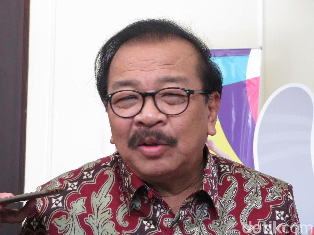Soekarwo Bantah Digoda Timses Jokowi