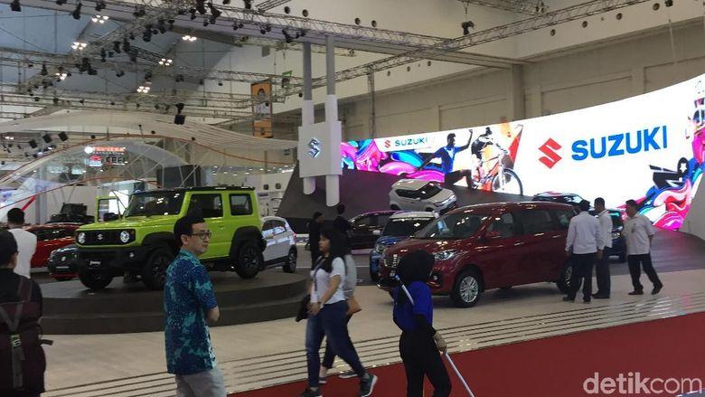 Indonesia Siap Bersaing di Industri Otomotif
