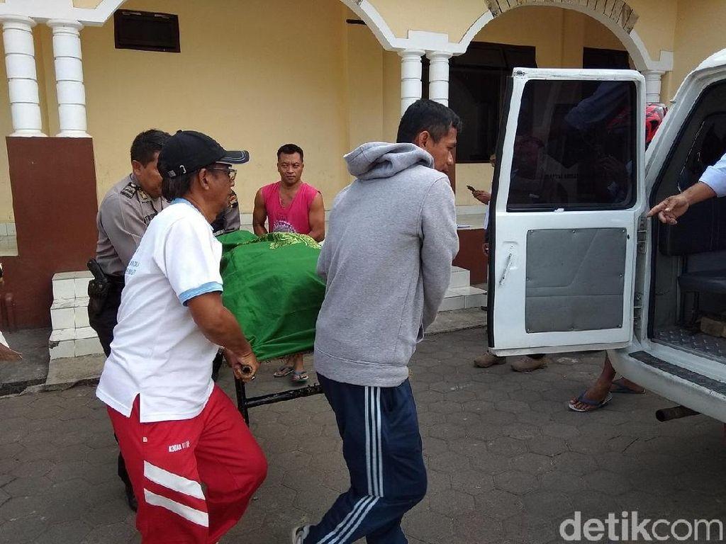 Pensiunan TNI Meninggal Saat Jogging di Alun-alun Bung Karno