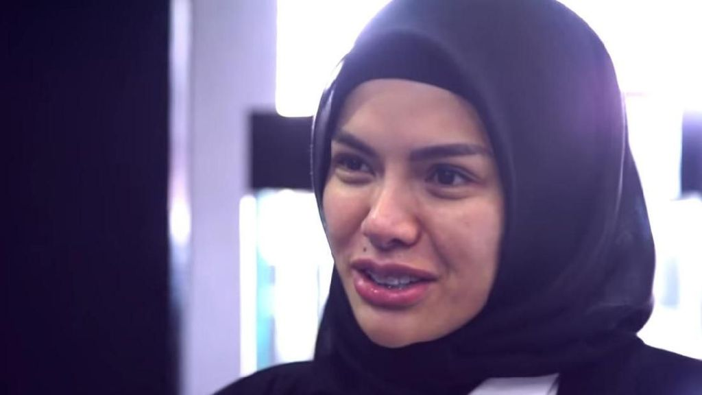 Nikita Mirzani Diprotes The Jak Setelah Perselingkuhan Ismed Sofyan Terbongkar