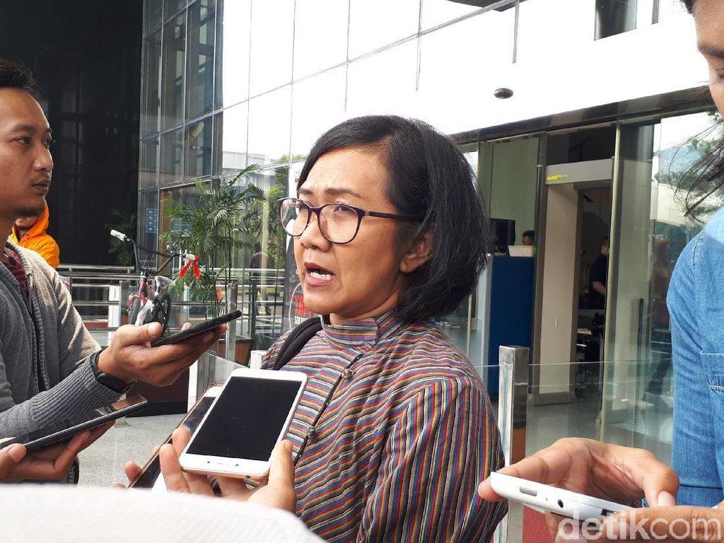 Walhi Minta Pengadilan Berani Eksekusi Perusahaan Pembakar Hutan
