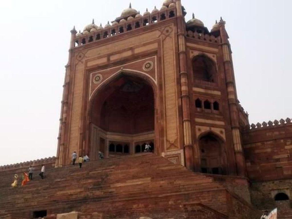 Kisah Kota Kuno di India Tempat Syuting Serial TV Jodha Akbar