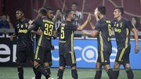 Cassano: Juventus Kunci Scudetto Sampai 2022, Ronaldo Bikin 40 Gol Musim Ini