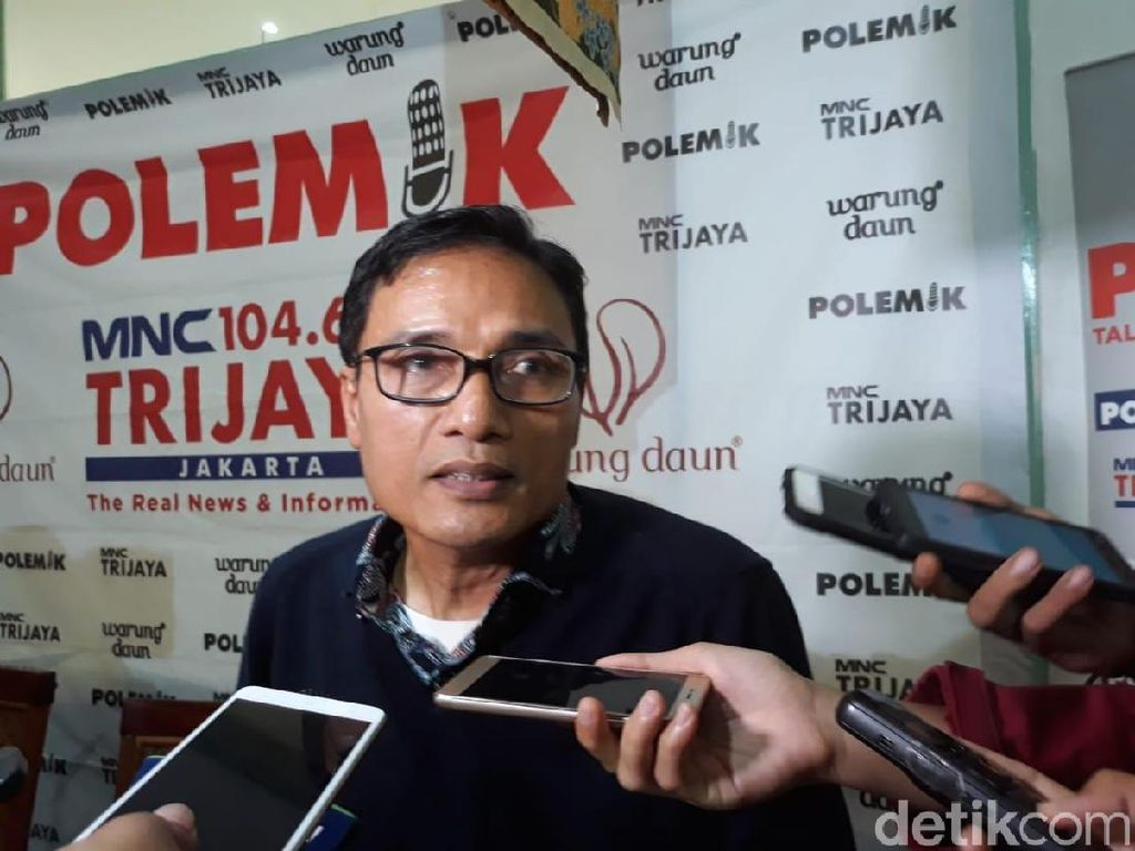 Belum Terima Surat Cawagub DKI dari Gerindra, PKS: Biar Masyarakat Menilai