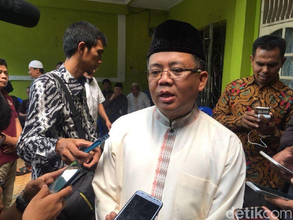 PKS soal Pertemuan Jokowi-Prabowo: Wajar, Kami Punya Sikap Sendiri
