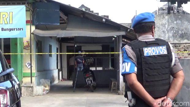 8 Terduga Teroris Ditangkap Densus 88 di Tasikmalaya