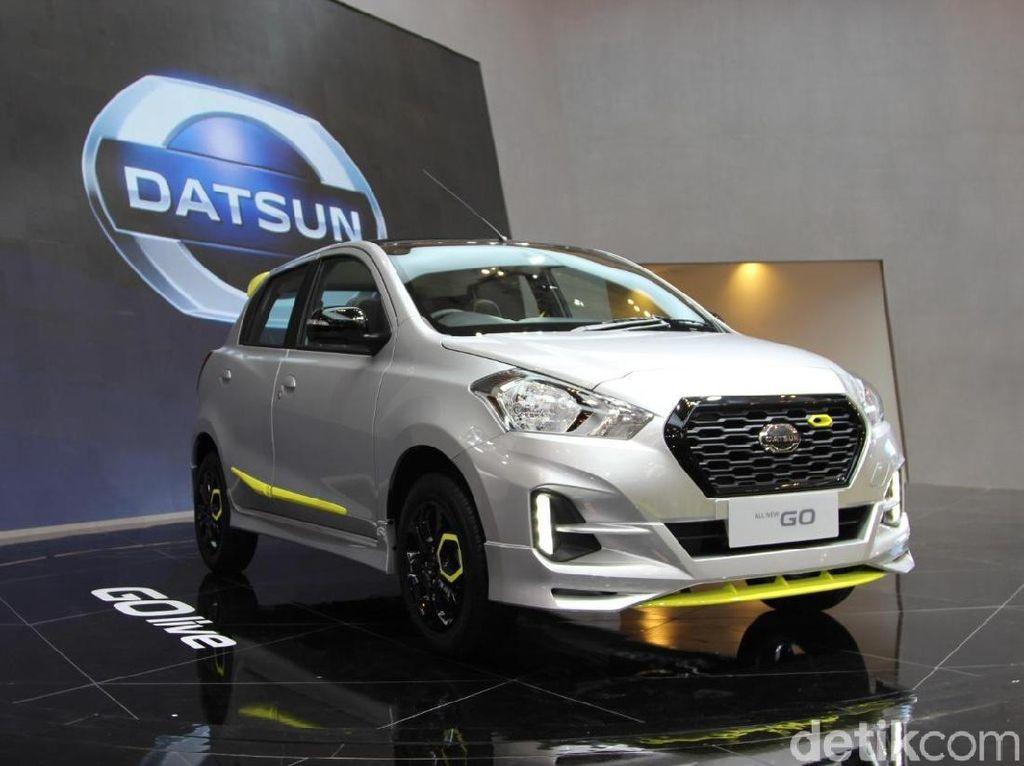 GIIAS 2018: Anak Muda Zaman Now Indonesia Suka Mobil Hatchback