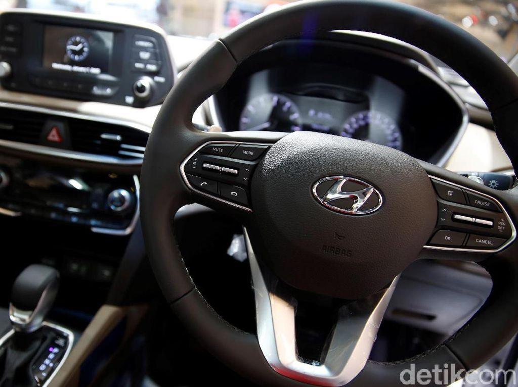 Soal Bangun Pabrik di Indonesia, Hyundai: Masih Rahasia