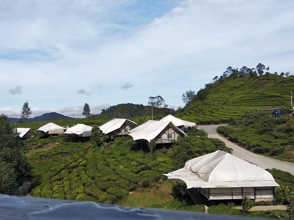 Merasakan Sensasi Nomadic Tourism di Bandung