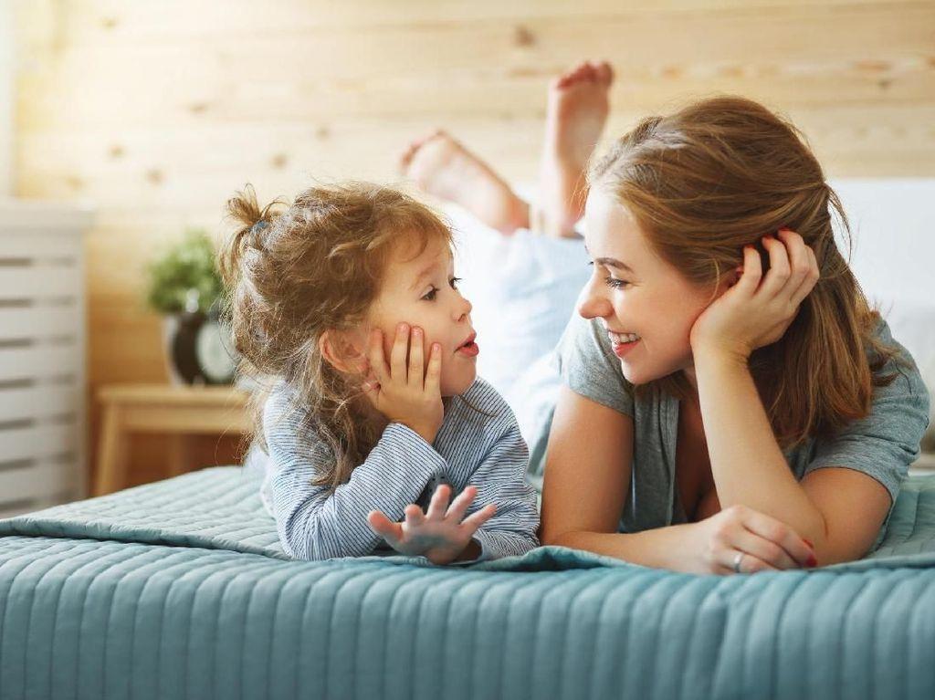 Zaman Berubah, Tantangan Mendidik Anak Juga Berubah