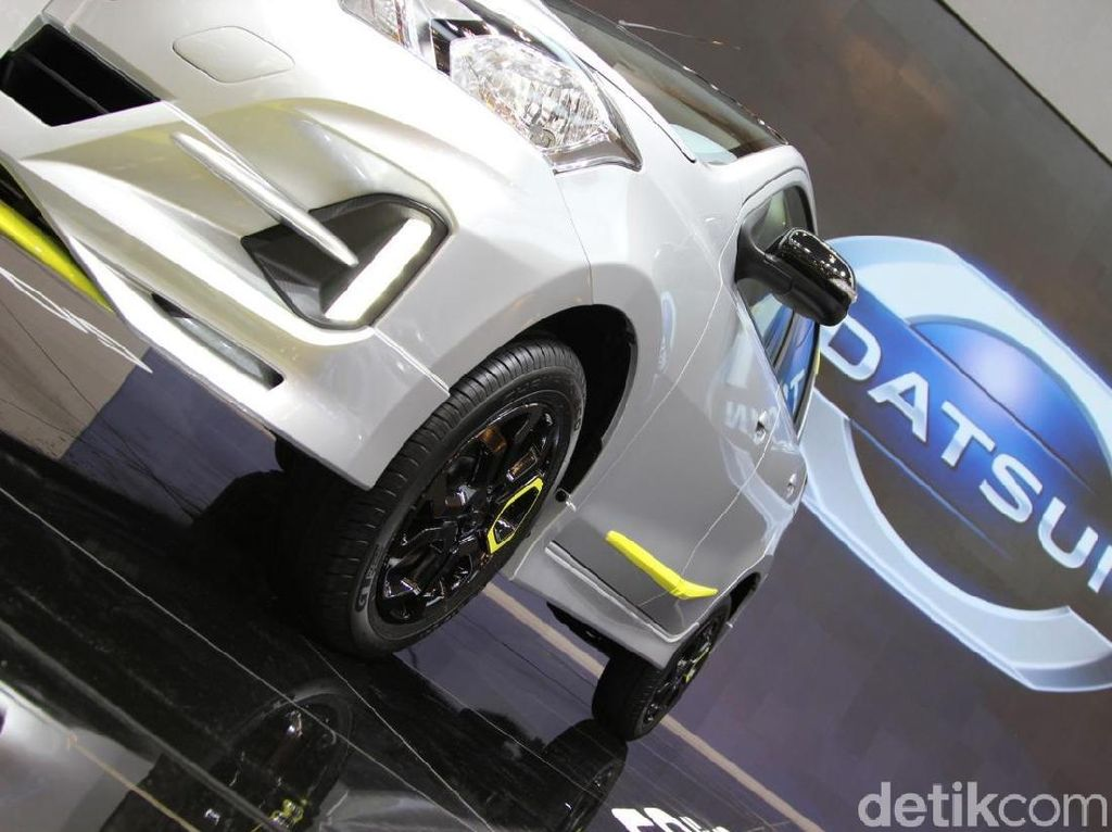 Konsisten Garap Anak Muda, Ingin Ikut LCGC Jilid 2 Datsun?
