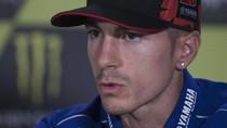 Vinales: Yamaha Tak Berubah Usai Raihan Podium di Assen dan Sachsenring
