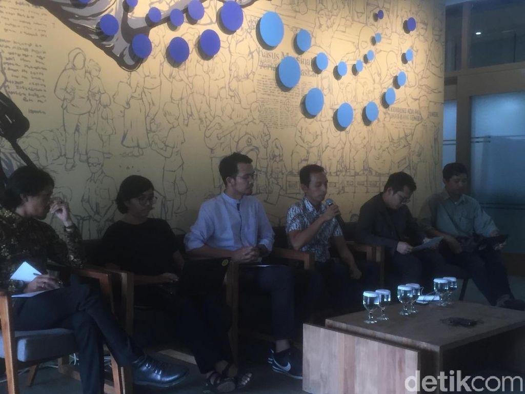 TNI Tangani Terorisme Dinilai Harusnya Diatur UU, Bukan Perpres
