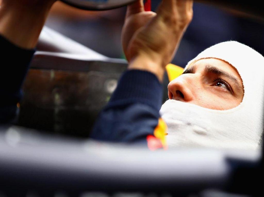 Daniel Ricciardo Akan Tinggalkan Red Bull di Akhir 2018
