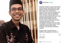 Geliat #SomadEffect Jelang Pilpres 2019