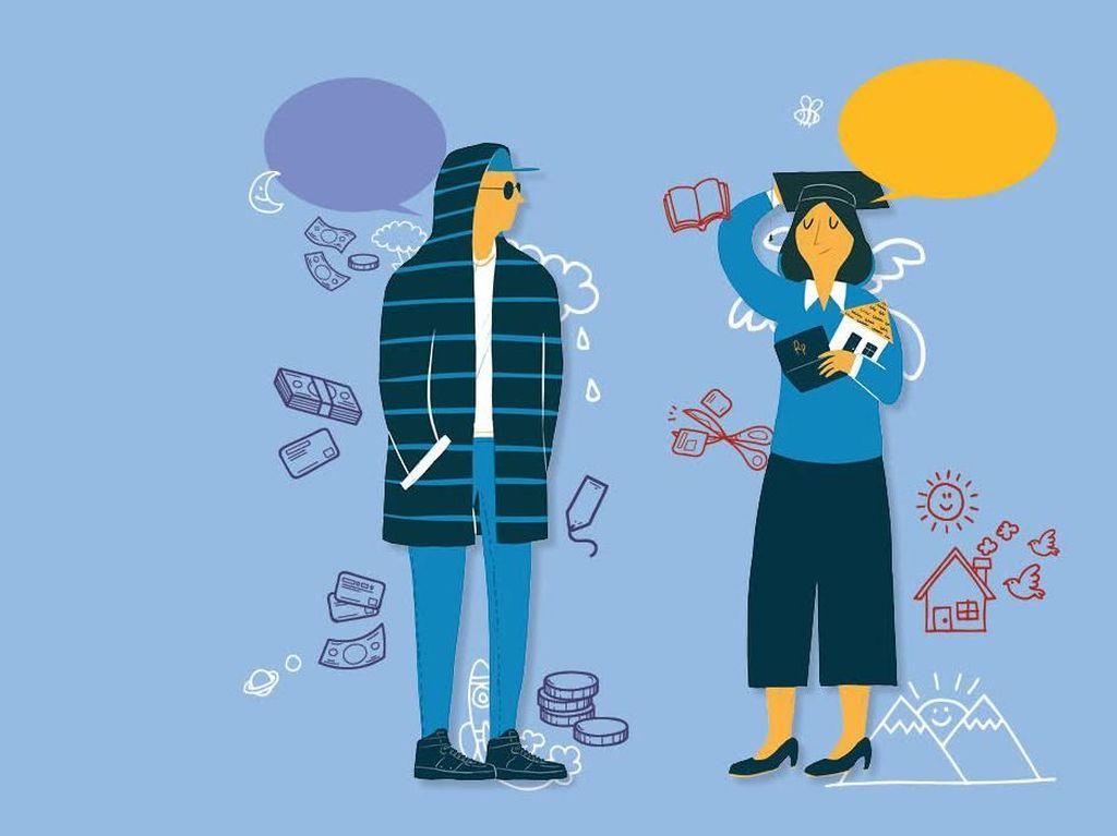 Berebut Milenial: Menghadirkan Inovasi dalam Birokrasi