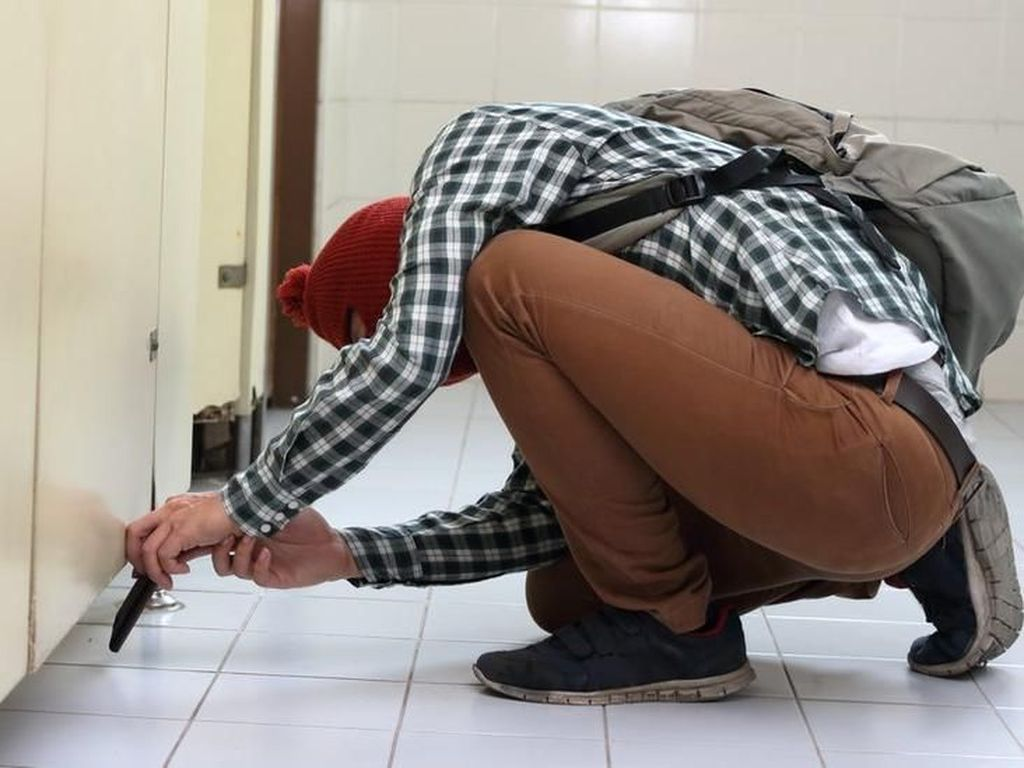 20 Ribu Toilet Umum di Seoul Dicek Usai Marak Kamera Pengintai