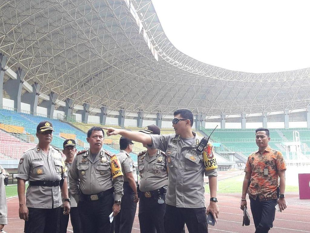 Polisi Akan Tindak Pak Ogah yang Operasi Saat Asian Games