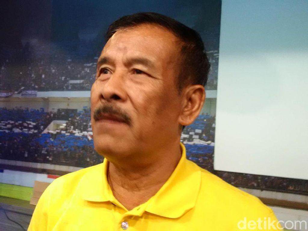Manajer Persib Umuh Muchtar: Komdis PSSI Bodoh