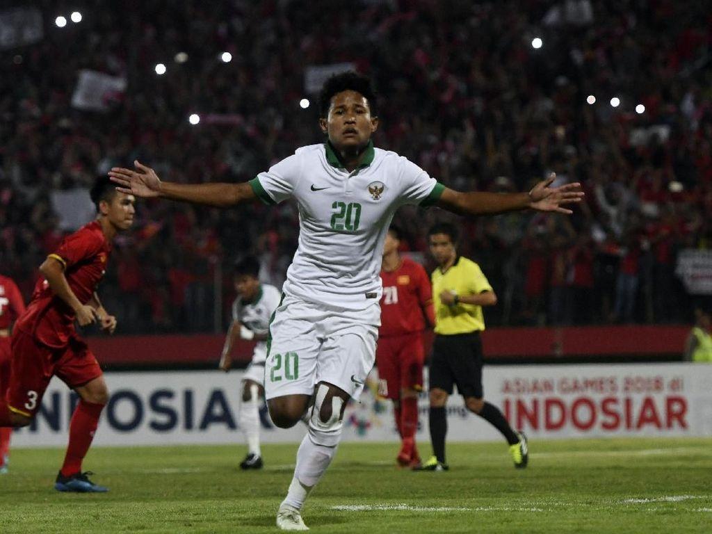 Top Skor Piala AFF U-16, Bagus Kahfi: Yang Penting Indonesia Menang