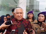 Din Syamsuddin Diganjar Bintang Jasa dari Pemerintah Jepang