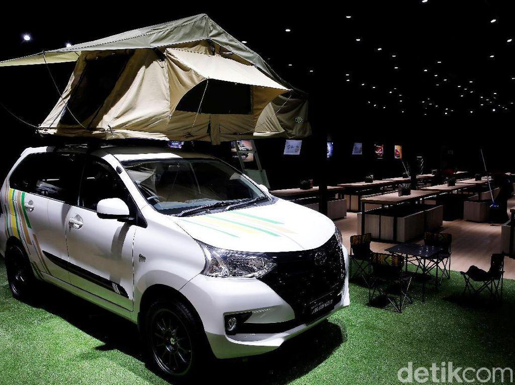 Toyota Kepikiran Boyong Avanza Baru, Tapi Kapan?