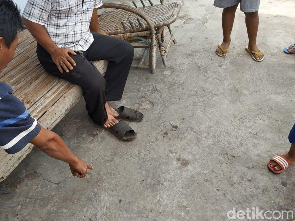 Begini Kronologi Penangkapan Anwardi, Pemilik Bom Pasuruan