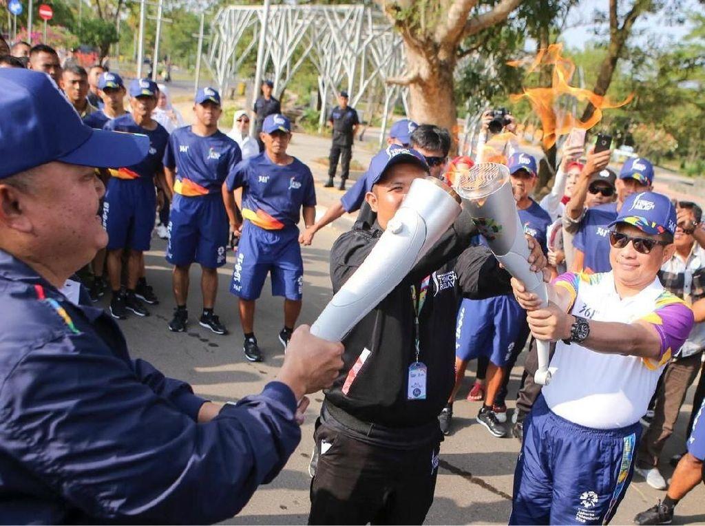 APP Sinar Mas Siaga Antisipasi Karhutla Jelang Asian Games 2018