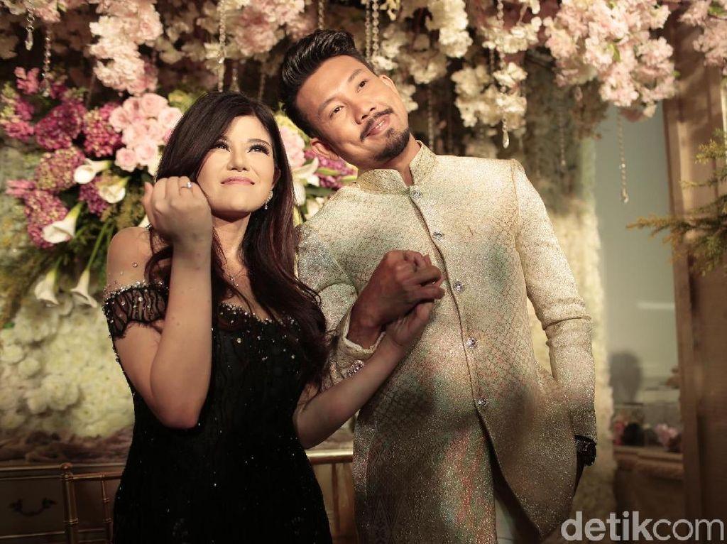 Cerita Dita Soedarjo Soal Denny Sumargo: He Is My Idol