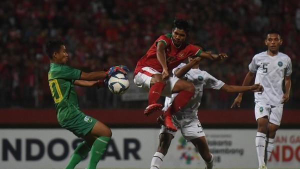 Prediksi Kamboja Vs Timnas Indonesia U-16: Garuda Muda Menang Tipis