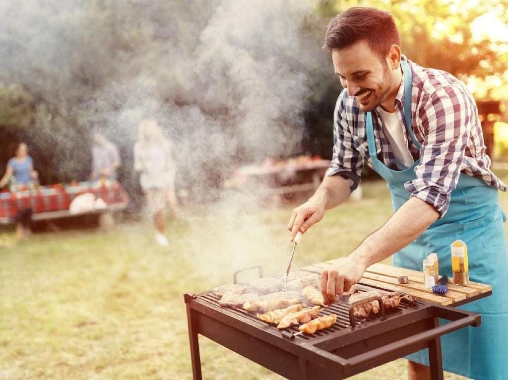 Weekend Ini Mau Bikin BBQ? Simak Dulu Tips dan Trik Mudah Ini