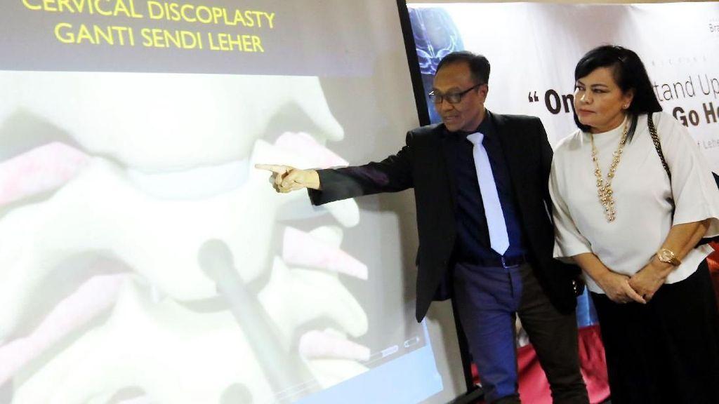 Pengenalan Teknik Baru Operasi Batang Otak