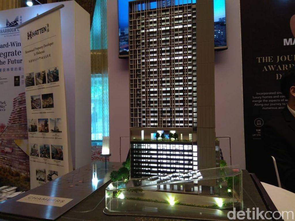 Mau Investasi Properti di Malaysia? Cari Tahu di Sini