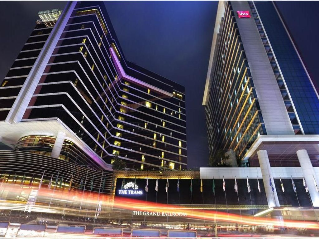Efek Bandung Great Sale, Okupansi Hotel Naik 7 Persen
