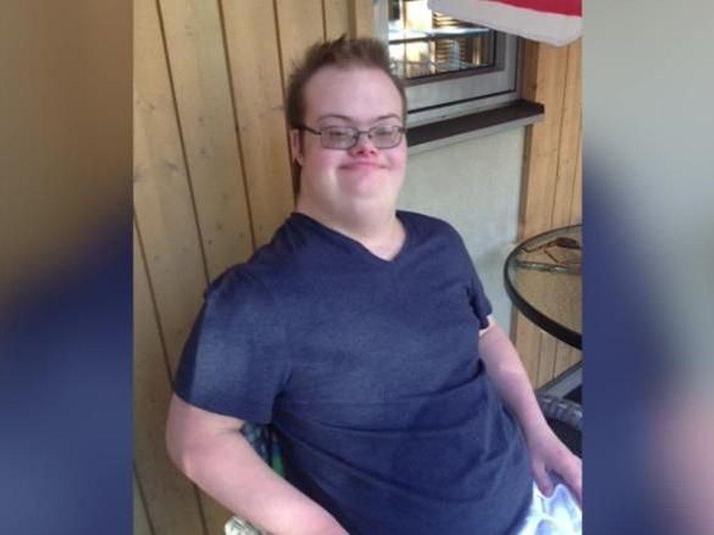 Bawa Pistol Mainan, Pria Down Syndrome Ditembak Mati Polisi Swedia